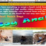 Boy-anal.bestbeachboys.com User And Password
