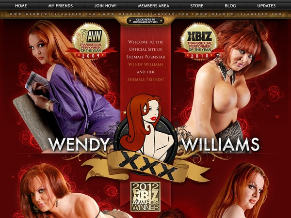 Where To Get Free Wendywilliams Account