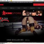 Kink University Paysite Passwords