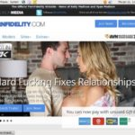 Porn Fidelity Website Accounts