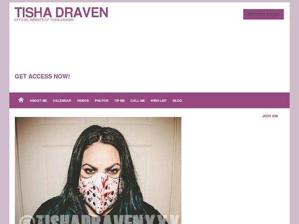 Draventisha Free Full Videos