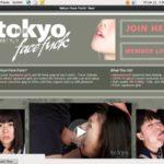 Tokyo Face Fuck Instant Access